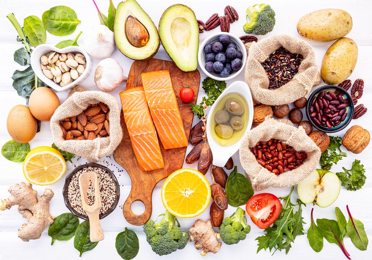 besin değeri nedir